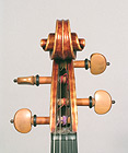 Alto 40,7 cm (16 in.) 2006 – Thomas Bertrand – Luthier