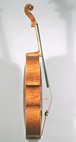 Thomas Bertrand – luthier – Cello - award 2006