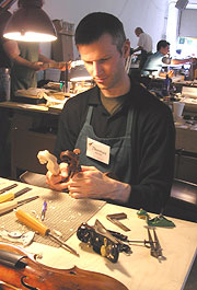 Thomas Bertrand – Luthier