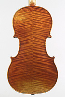 Violon (2004) – Thomas Bertrand – Luthier