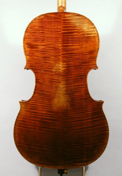 Cello Thomas Bertrand 2014-FD