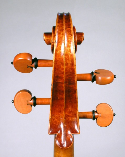 Cello Thomas Bertrand 2014-TTD