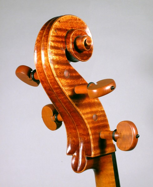 Cello Thomas Bertrand 2014-TTD3-4