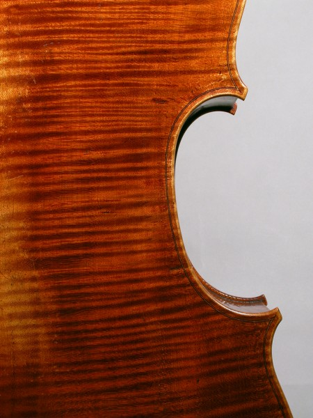 Cello Thomas Bertrand 2014-FDC