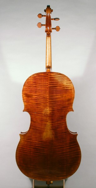 Cello Thomas Bertrand 2014-FE
