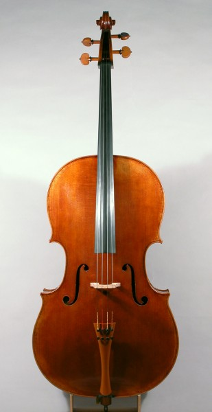 Cello Thomas Bertrand 2014-TE